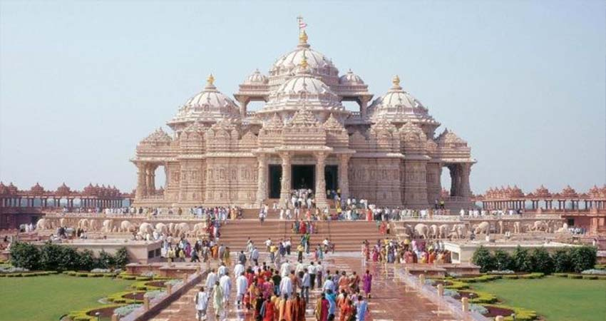 Hindu Cultural Traditions – Things to Know Before Going to India