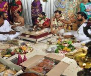 The Important Things of Hindu Religious Organization in the Society